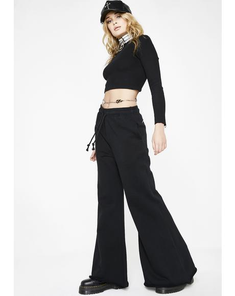Matrix Track Pants