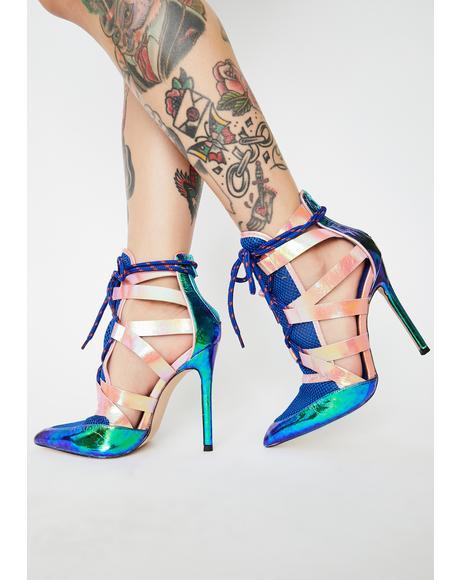 Fremont Stiletto Heels