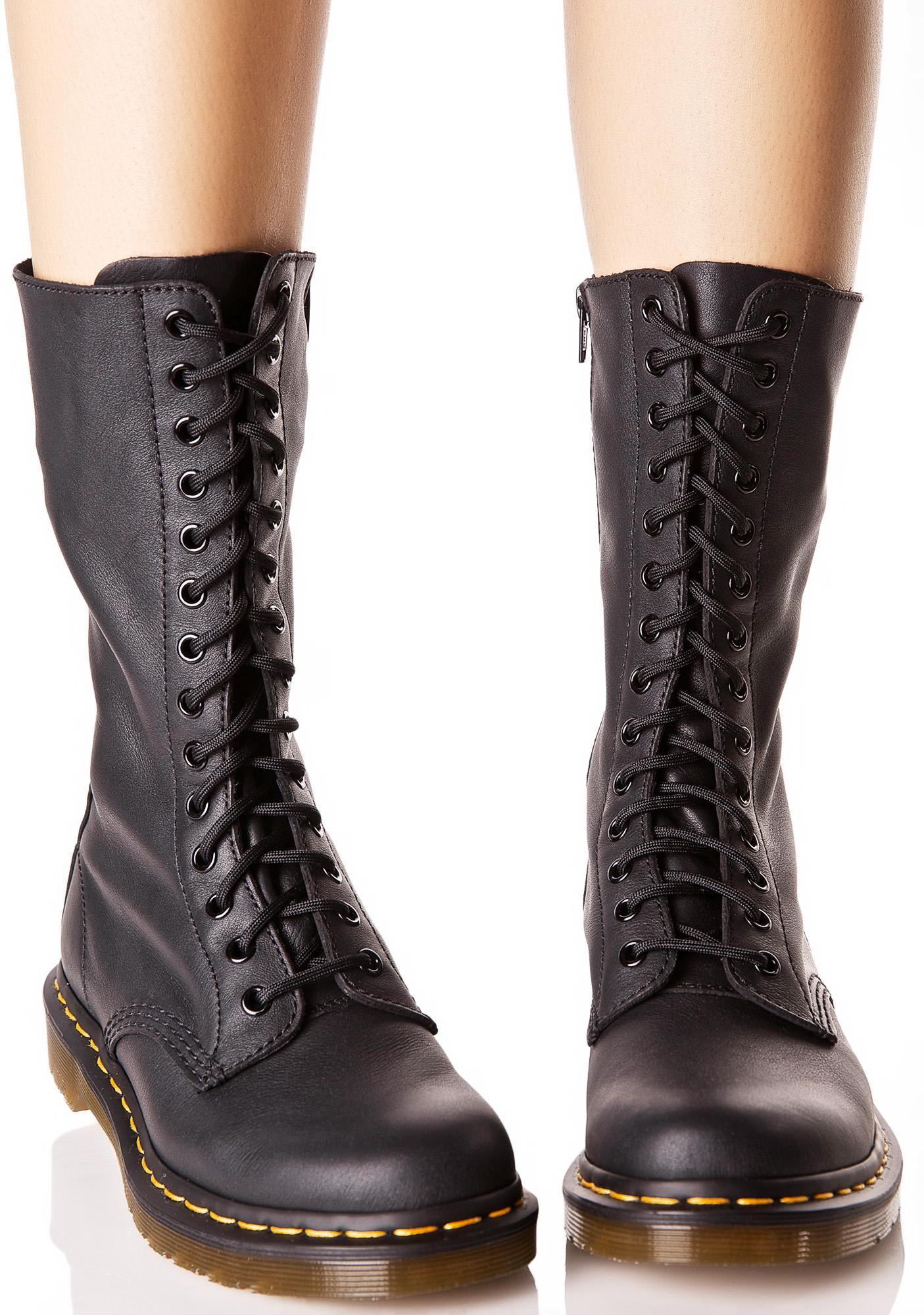 Dr Martens 1b99 14 Eye Boots Dolls Kill