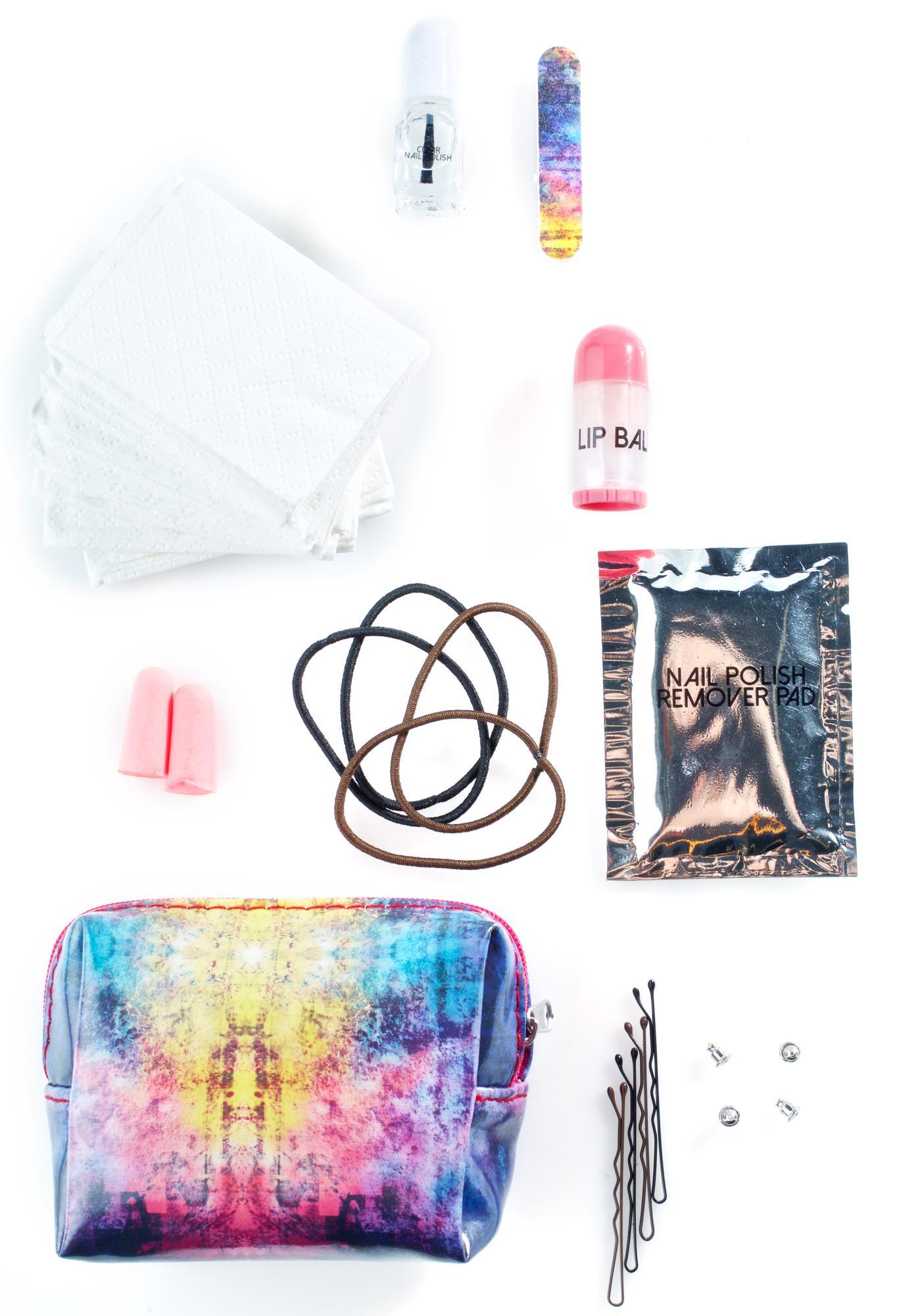 Galactic Beauty Boost Kit