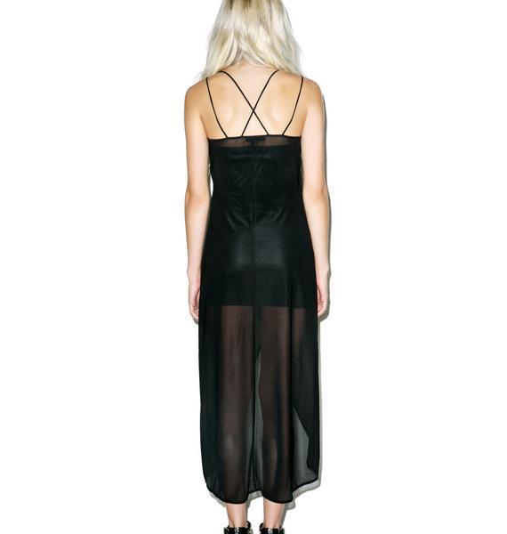 Widow Selene Dress