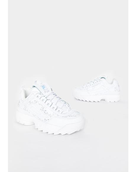 Disruptor II Diamante Sneakers