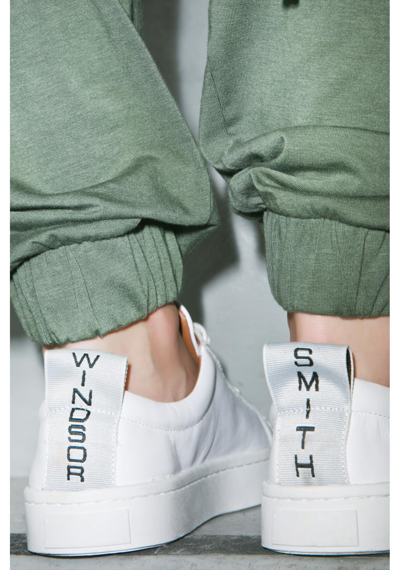 Windsor Smith Sawyer Sneakers