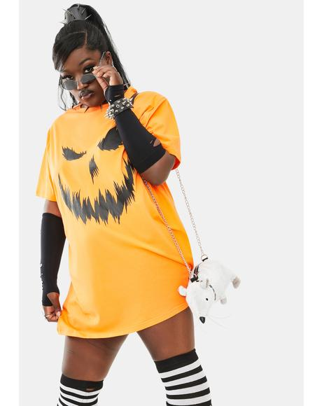 My Pumpkin Posse Graphic Tee