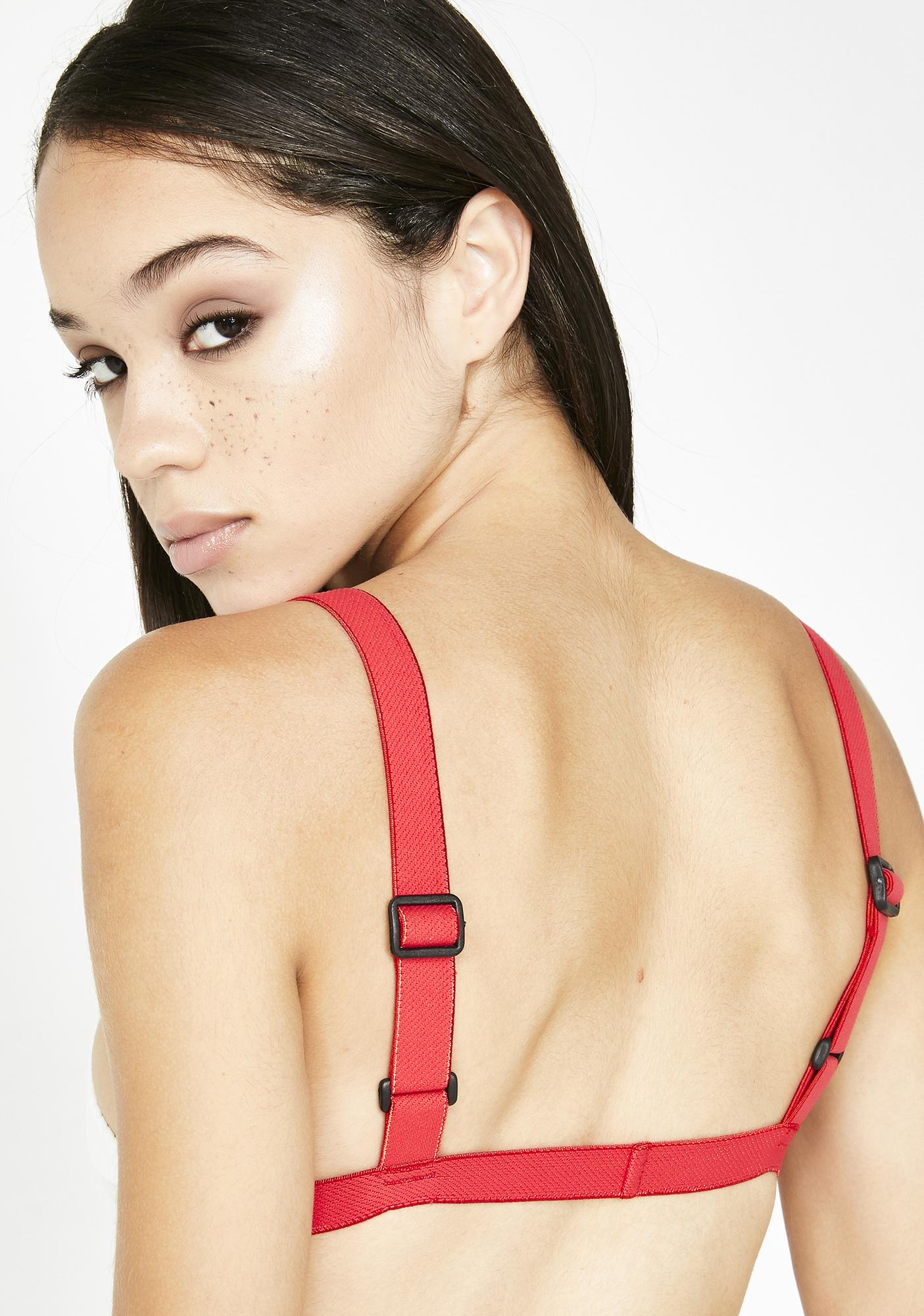 Frankies Bikinis KiKi Bikini Top