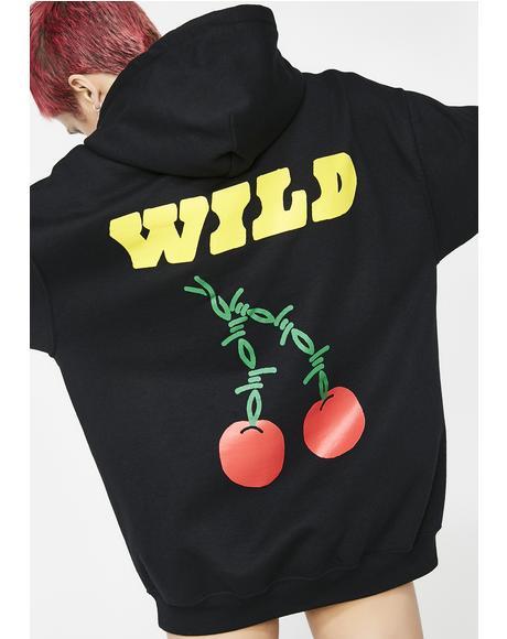 Wild Slots Hoodie