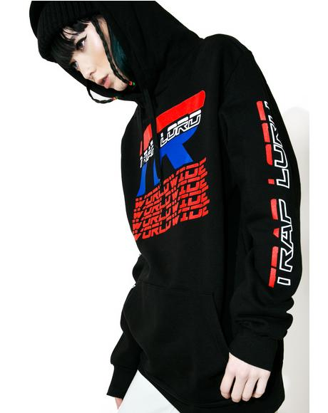 All City Pullover Hoodie