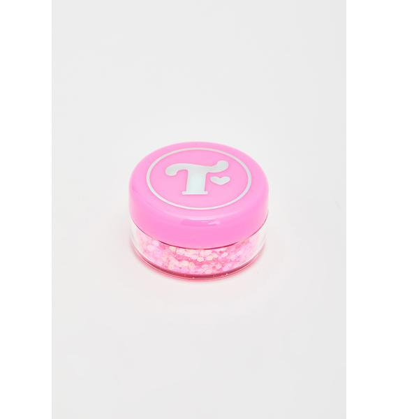 Trixie Cosmetics Skipper Sprinkles Loose Glitter