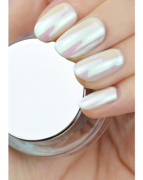 Kitticorn Magic Holographic Nail Powder Set