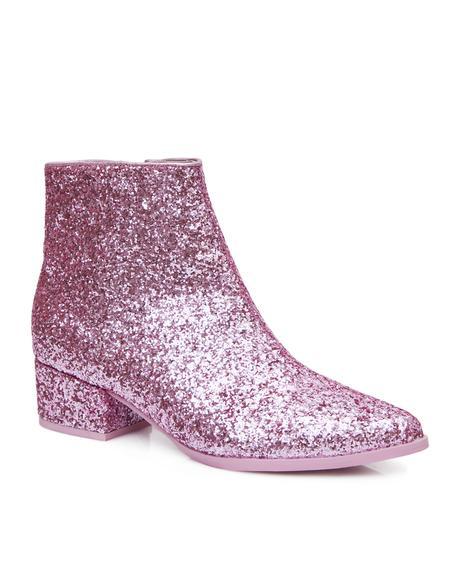 Glitz N' Glam Booties