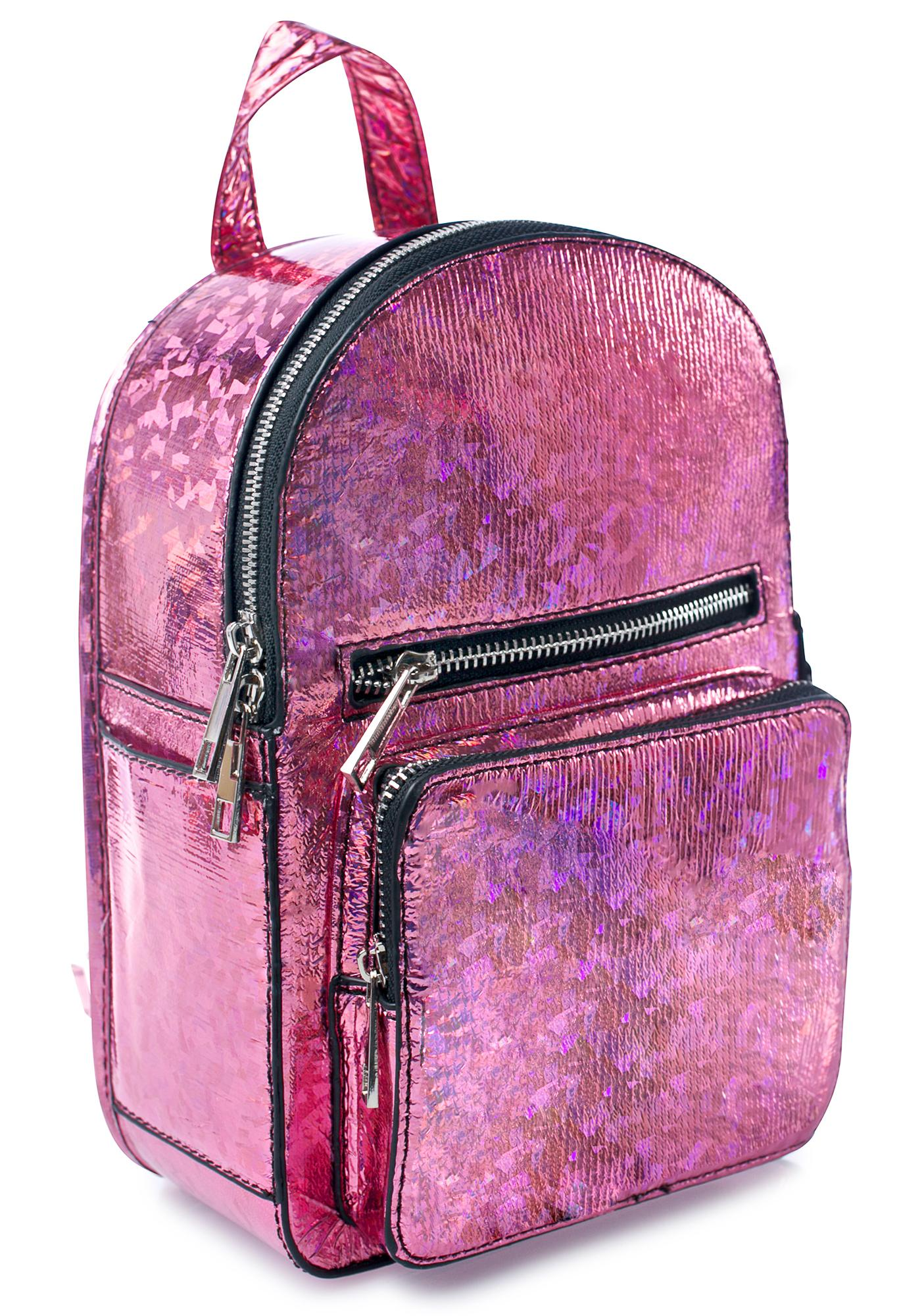 Current Mood Partygirl Mini Backpack