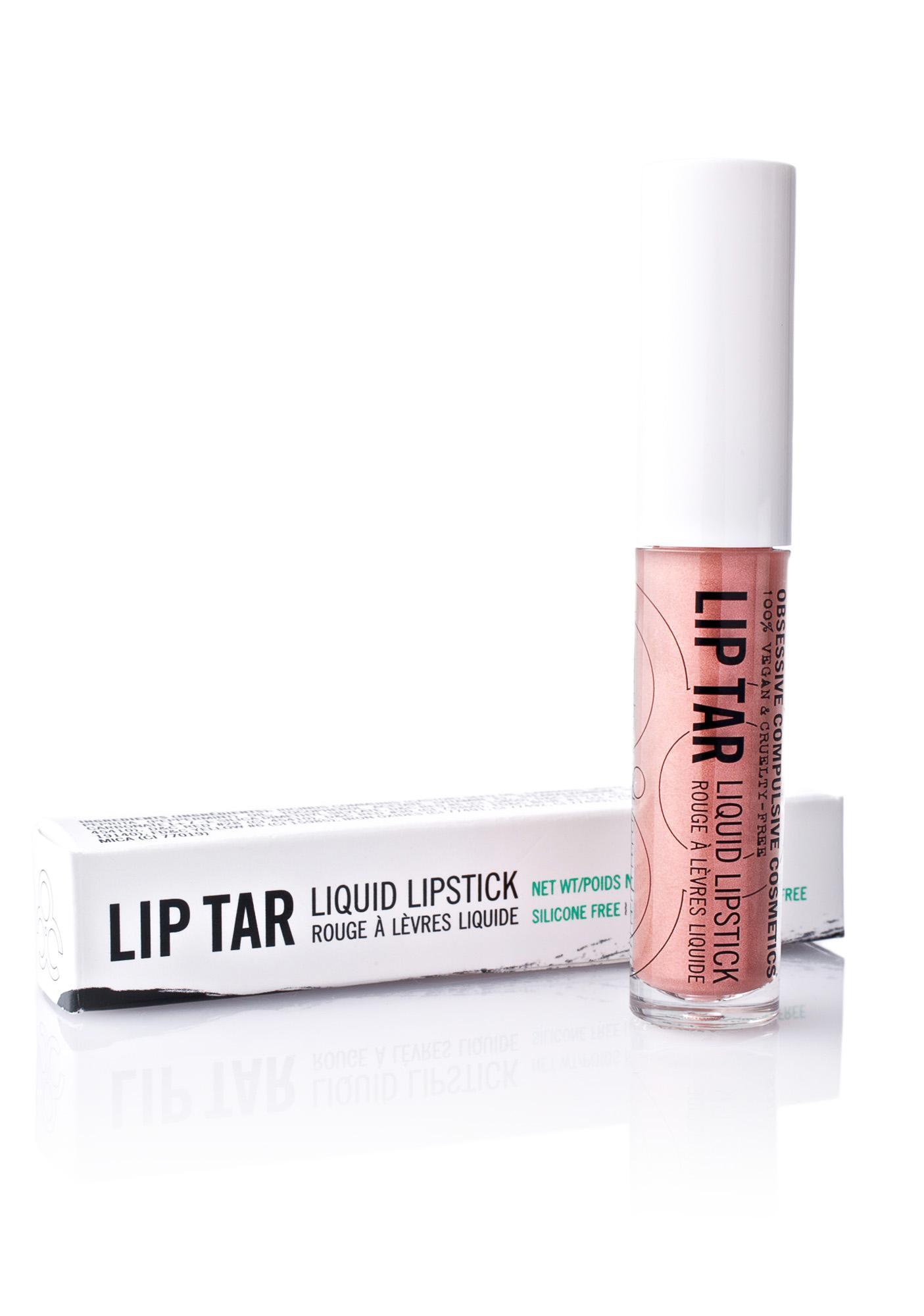 Obsessive Compulsive Cosmetics Synth Lip Tar