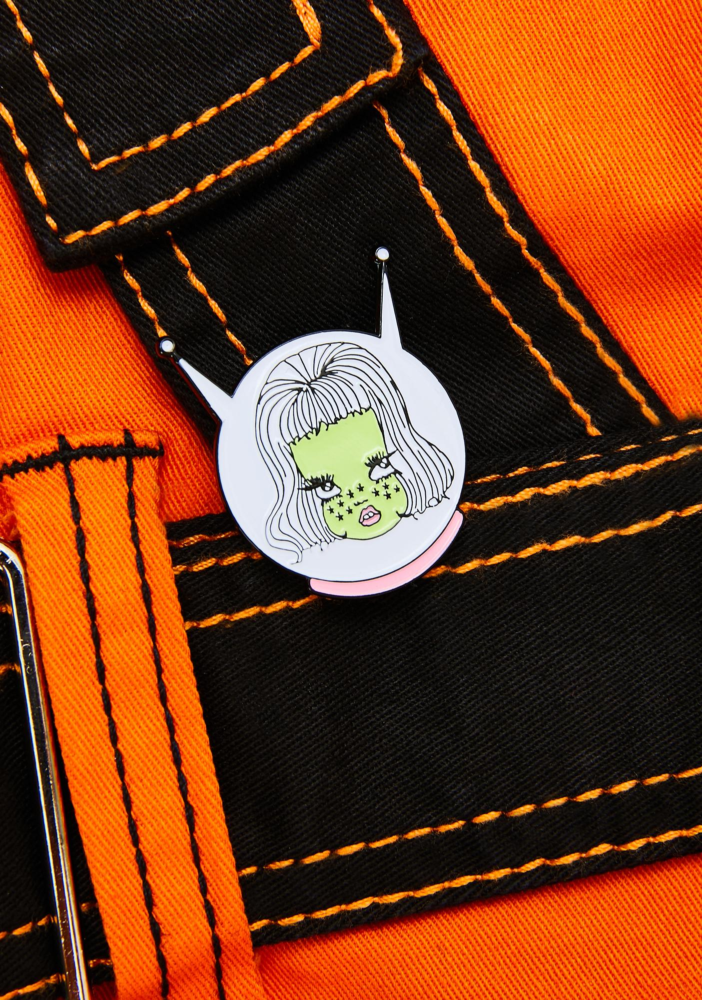Valfré Spaced Pin