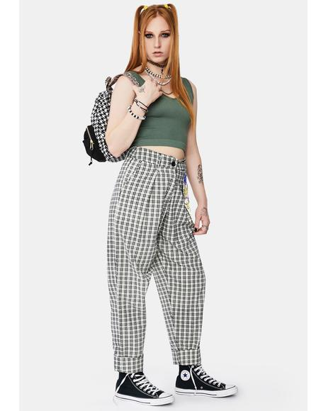 Misca Trousers