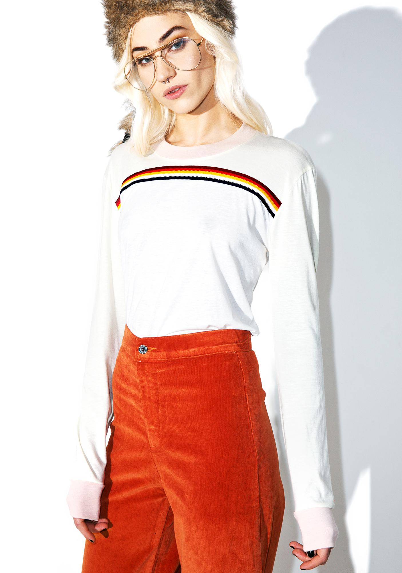 Camp Collection Barb Tee
