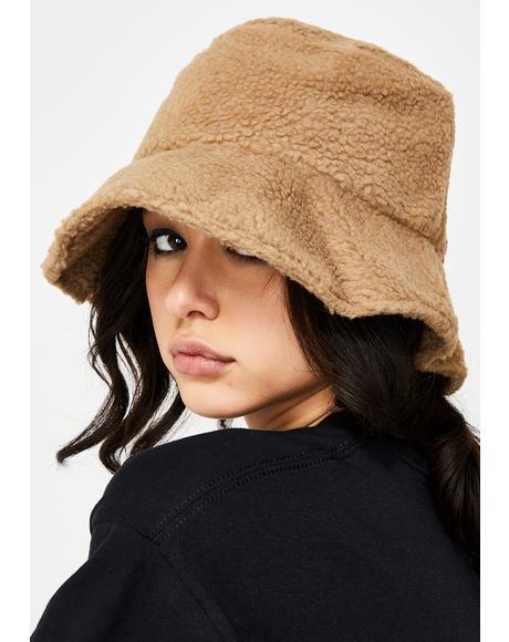 Plush Posse Bucket Hat