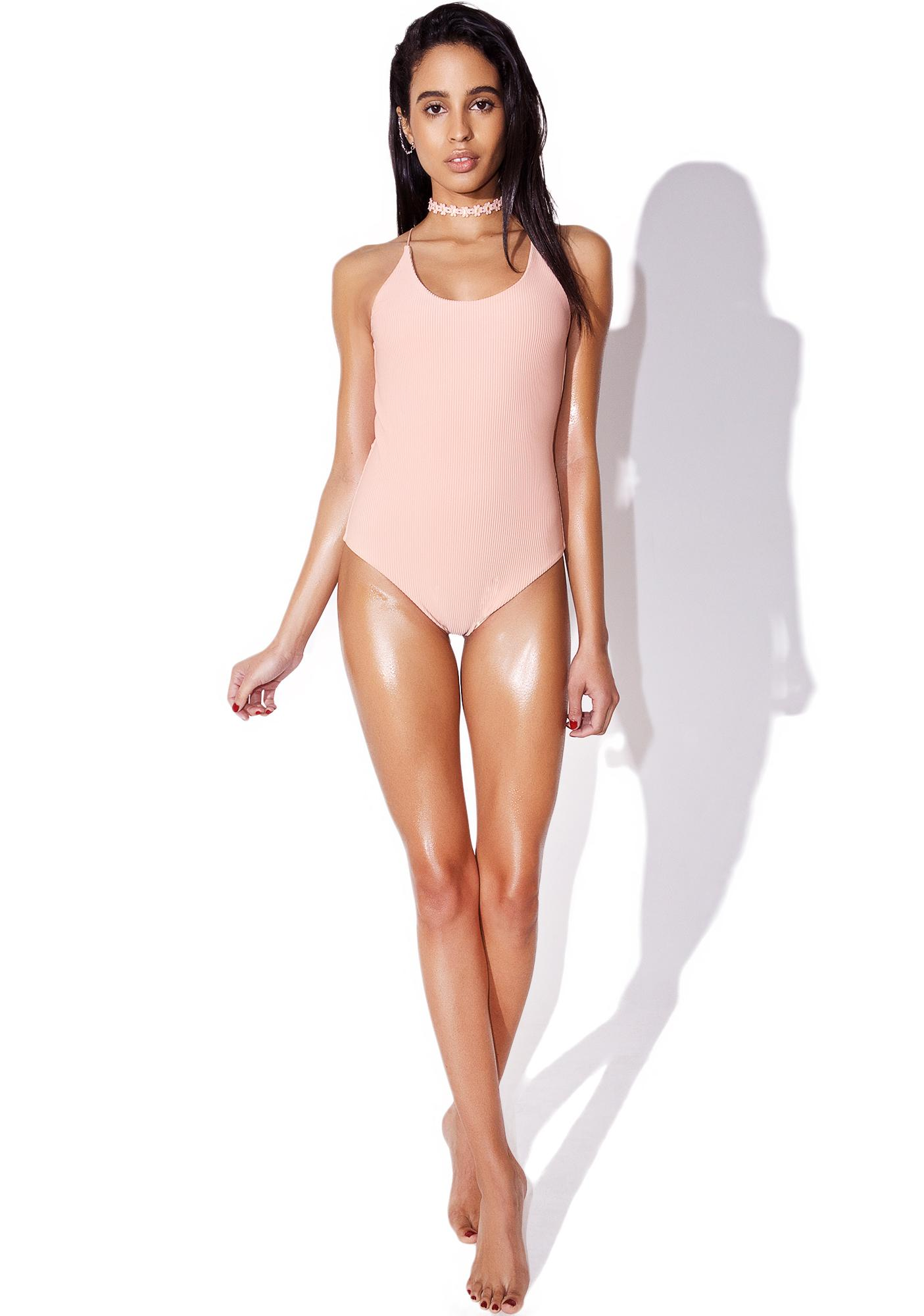 Lolli Swim Barbie One Piece