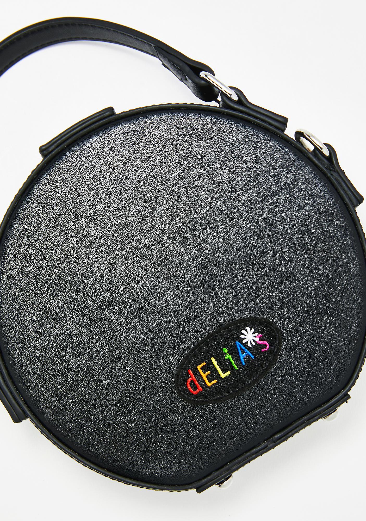 dELiA*s by Dolls Kill Bitter Sweet Frowney Bag
