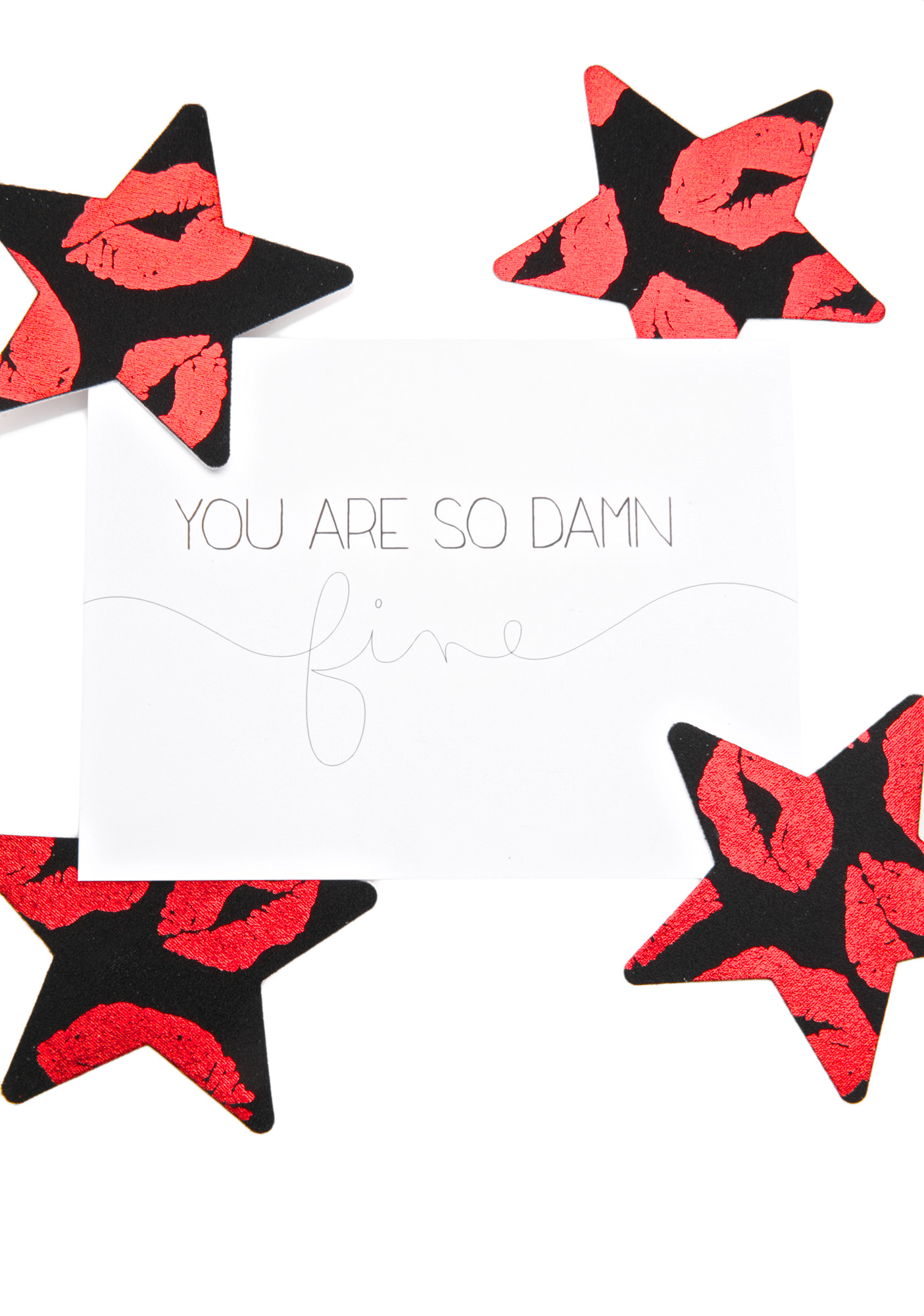 Sweet Romantic Valentines Day Card