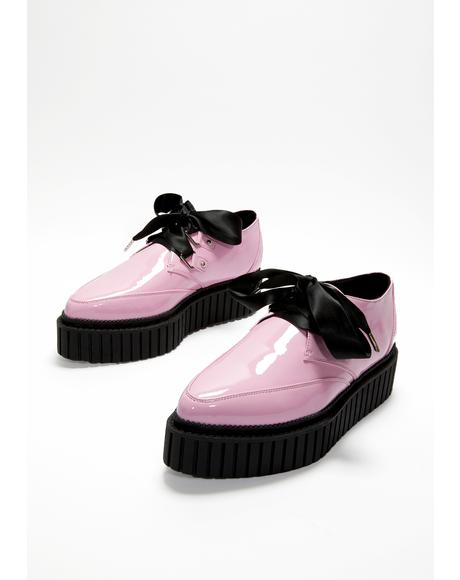 Sweet Fiend Patent Creepers