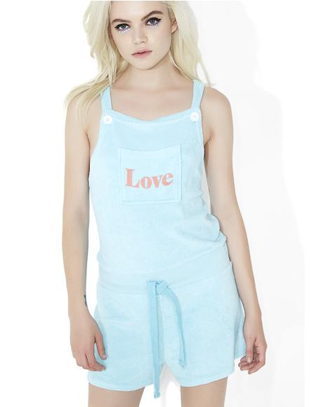 Little Love Romper