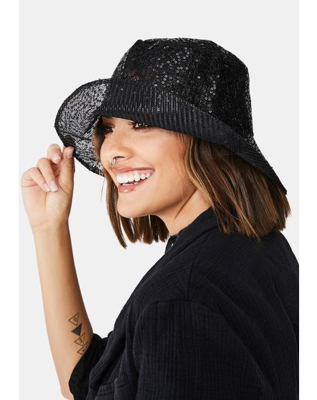 Sparklin' Luxe Bucket Hat