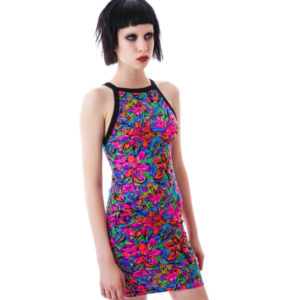 Motel Zamora Dress