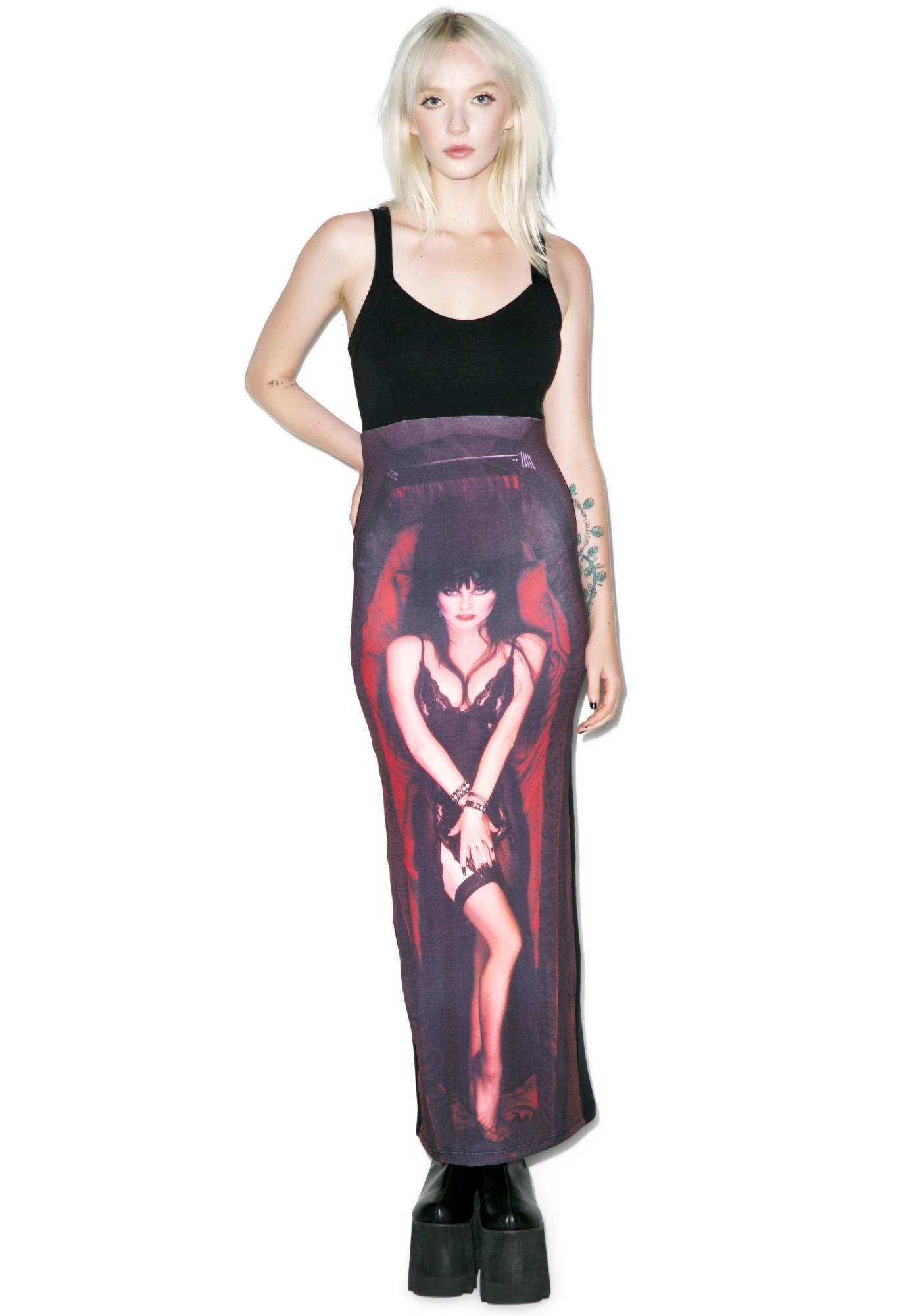 Elvira Dresses
