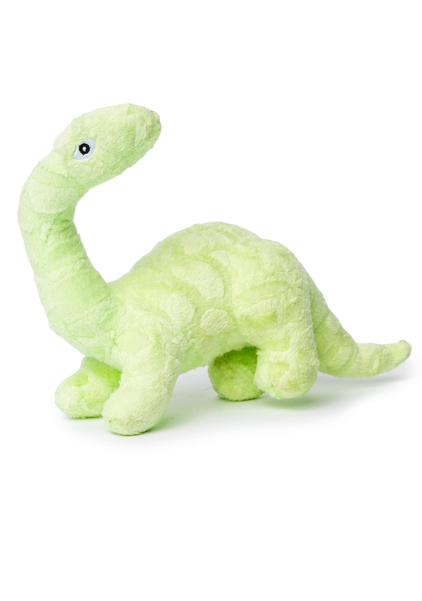 Brachiosaurus Mighty Toy Jr