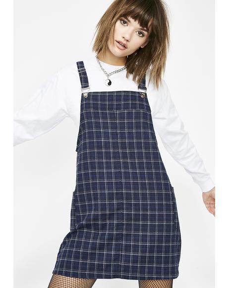 Unpopular Opinion Mini Dress