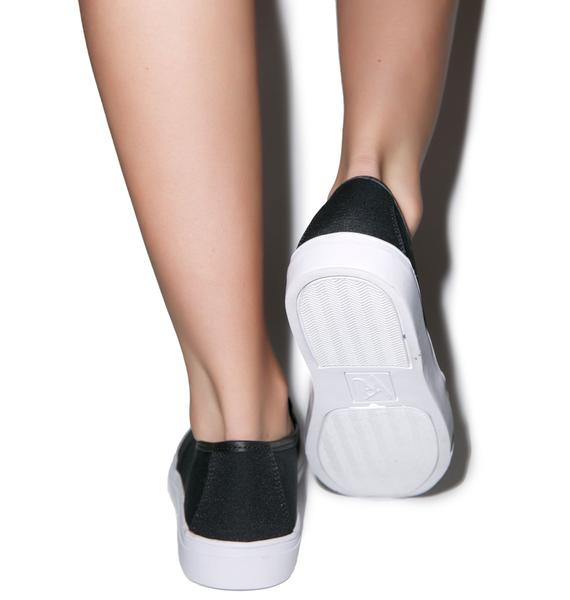 Y.R.U. Chill FU CK Slip-On Sneaker