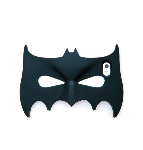 Men Mask iPhone 5 Case