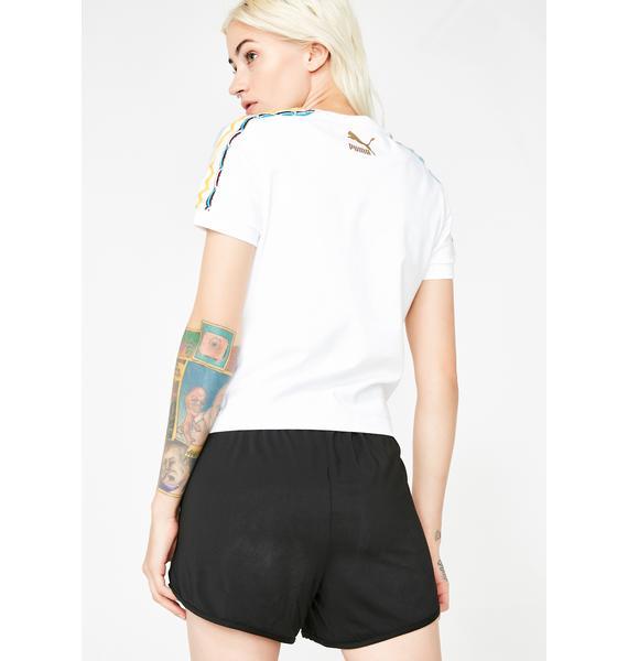 PUMA X Coogi Shorts