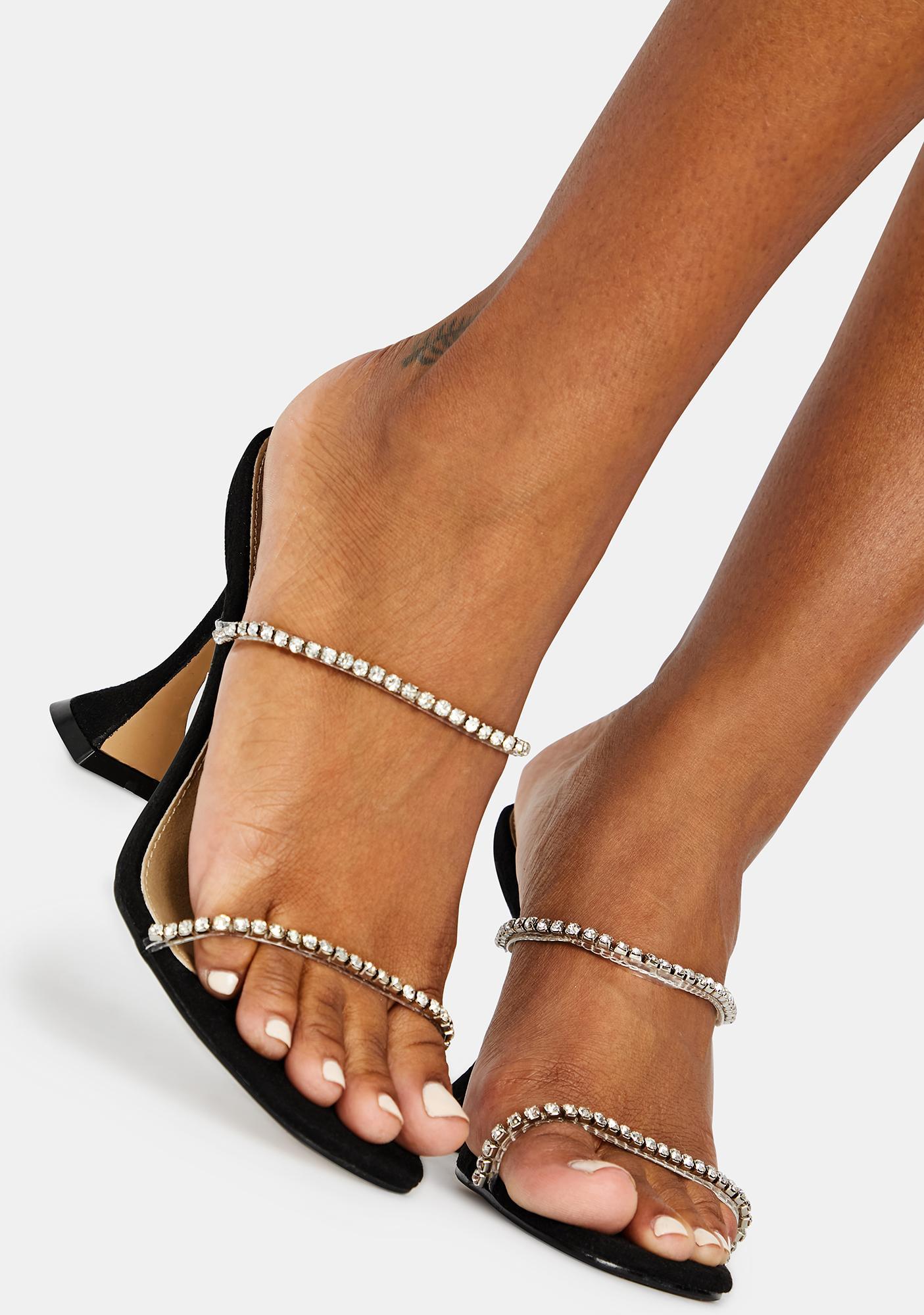 Ultimate Dreamgirl Heels