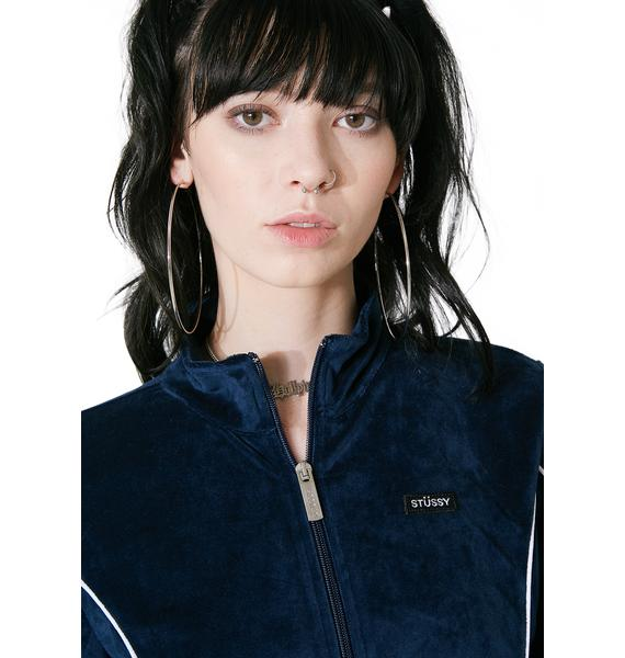 Stussy Oakwood Track Jacket