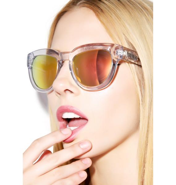 Married to the Mob Kiki Sunglasses