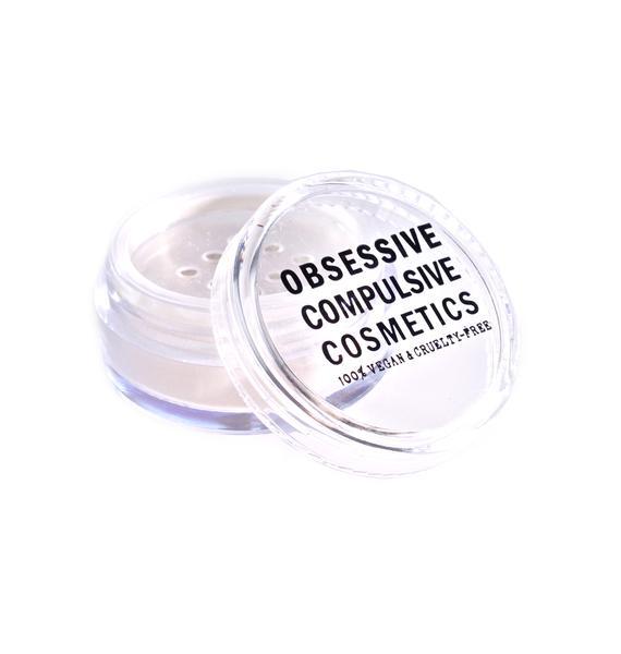 Obsessive Compulsive Cosmetics Fae Cosmetic Glitter