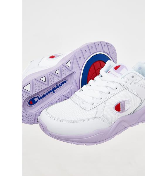 Champion 93Eighteen Dip Sneakers