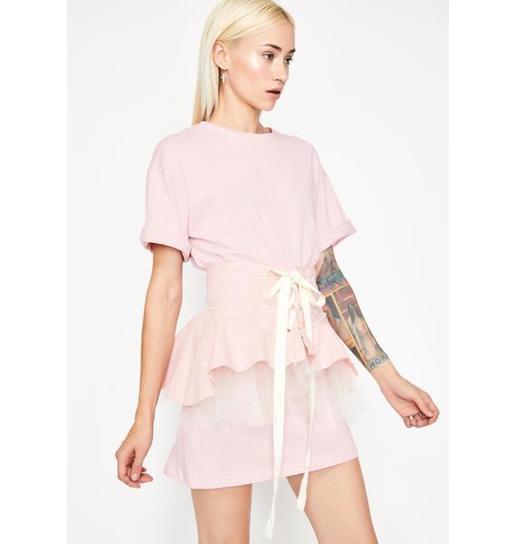 Not Ur Doll Corset Dress