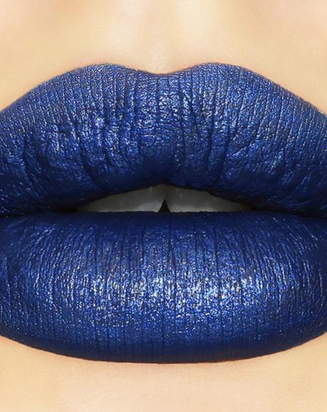 Shiver Liquid Lipstick