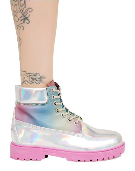 Str8 Up Boots