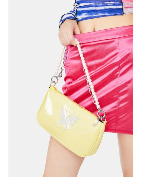 Sunshine You've Earned It Shoulder Bag