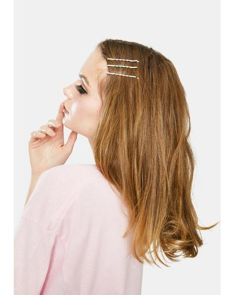 Always Reliable Hair Pin Set