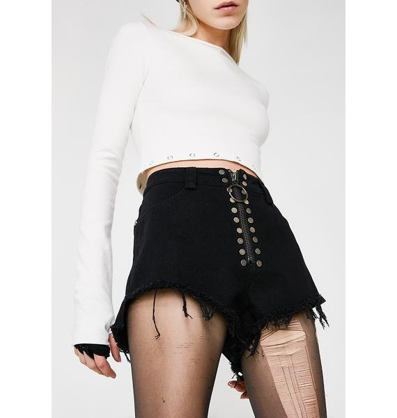 Punk Rave Punk Daily Shorts