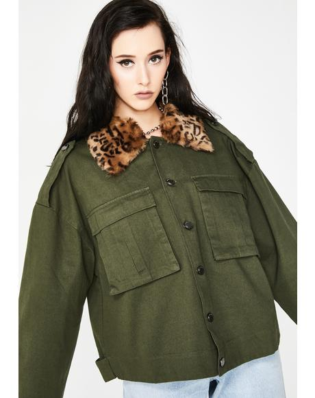 Safari Ride Jacket