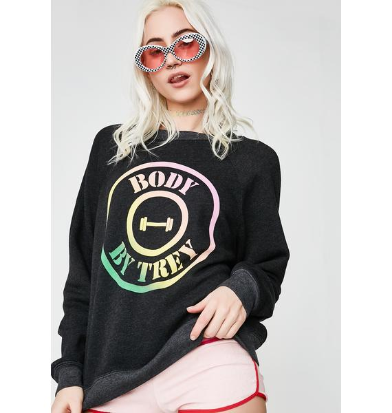 Wildfox Couture Body By Trey Sommers Sweater