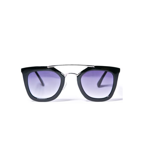 YHF Sovite Sunglasses