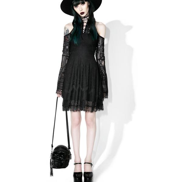 Killstar Bella Morte My Maiden Dress