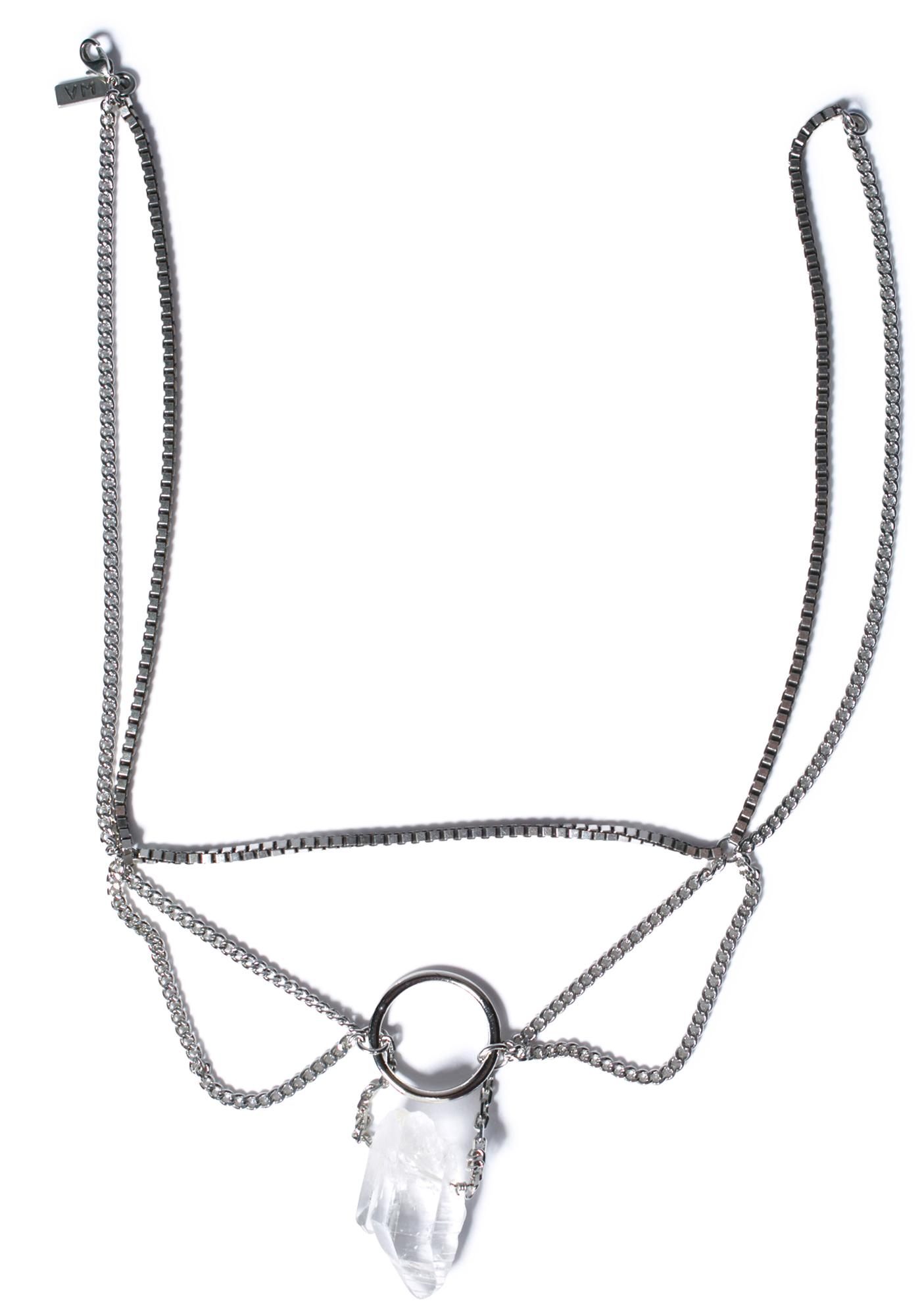 Vanessa Mooney The Sayen Necklace
