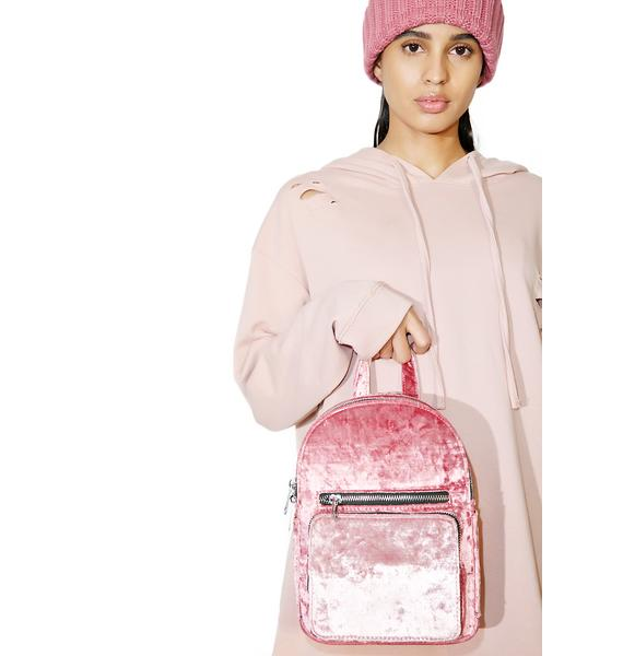 Sugar Thrillz Princess Party Mini Backpack